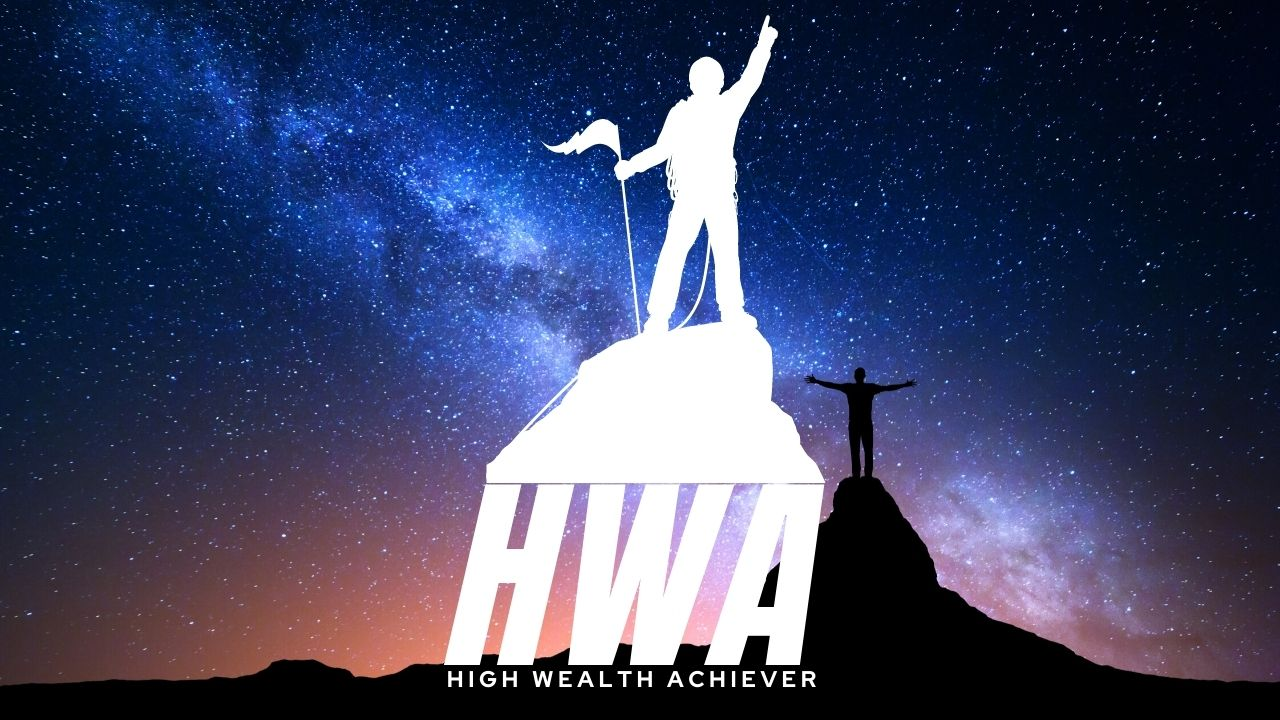 7 Steps to High Wealth Achiever