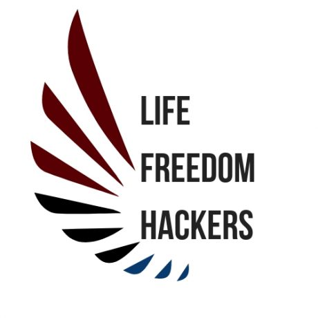 Life FreedomHAckers